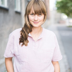 INSTÄLLT Johanna Nilsson – Slow fashion