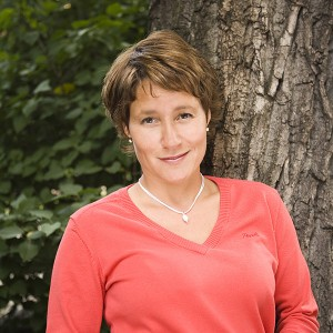"Susanne Pettersson, ""Dra åt samma håll!"""