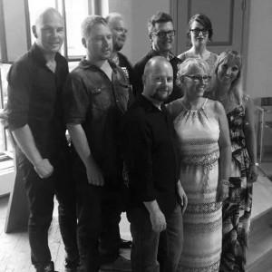 "Svante Karlsson Band, ""Saved - Tolkning av Bob Dylans religiösa period"""