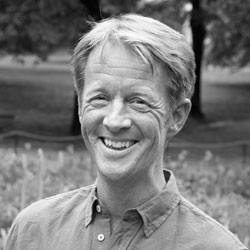 """Björn Lindeblad, """"Natthiko – den som växer i visdom"""""""