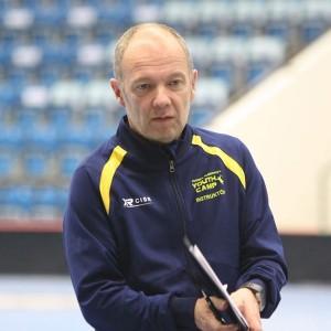 Kent Göransson