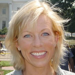 """Ginna Lindberg """"Vad händer just nu i amerikansk politik?"""""""
